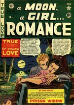 A Moon, A Girl... Romance Vol 1 12