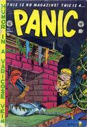 Panic Vol 1 1