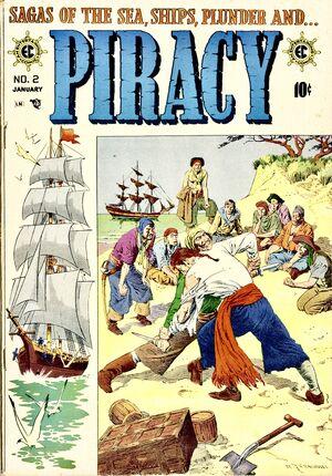 Piracy Vol 1 2