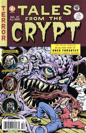 Tales from the Crypt Vol 2 10
