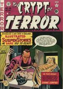Crypt of Terror Vol 1 18