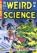 Weird Science Vol 1 22