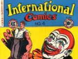 International Comics Vol 1 4