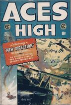 Aces High Vol 1 1