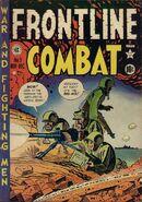 Frontline Combat Vol 1 3