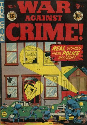 War Against Crime Vol 1 4