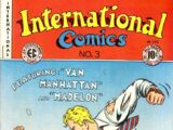 International Comics Vol 1 3
