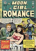 A Moon, A Girl... Romance Vol 1 10