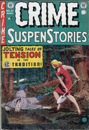 Crime SuspenStories Vol 1 21