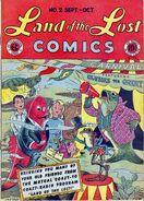 Land of the Lost Comics Vol 1 2