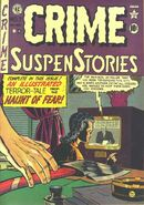 Crime SuspenStories Vol 1 7