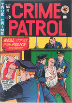 Crime Patrol Vol 1 10
