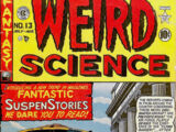 Weird Science Vol 1 13(2)