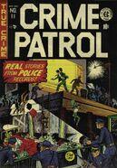 Crime Patrol Vol 1 11