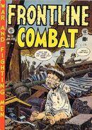 Frontline Combat Vol 1 10