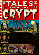 Tales from the Crypt Vol 1 28