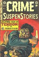 Crime SuspenStories Vol 1 16