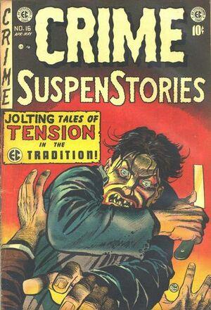 Crime SuspenStories Vol 1 16