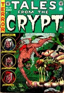 Tales from the Crypt Vol 1 40