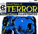 Terror Illustrated Vol 1