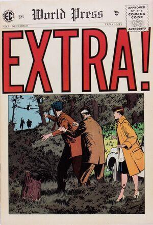 Extra! Vol 1 5