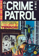 Crime Patrol Vol 1 15
