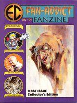 EC Fan-Addict Fanzine Vol 1 1