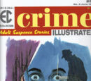 Crime Illustrated Vol 1 3