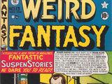 Weird Fantasy Vol 1