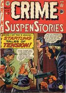 Crime SuspenStories Vol 1 2