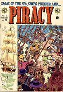 Piracy Vol 1 1