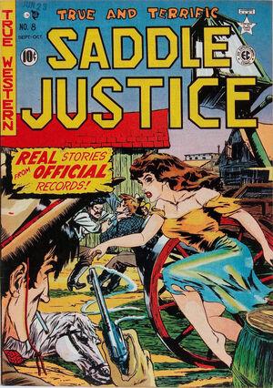 Saddle Justice Vol 1 8 (6)