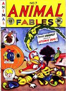 Animal Fables Vol 1 7