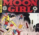 Moon Girl Vol 1 3