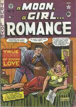 A Moon, A Girl... Romance Vol 1 9