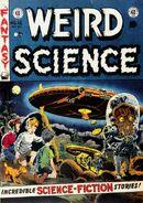 Weird Science Vol 1 16