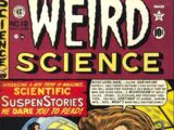 Weird Science Vol 1