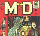 M.D. Vol 1 3