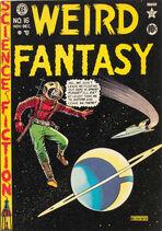 Weird Fantasy Vol 1 16(4)