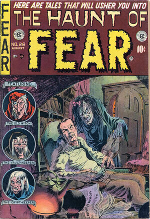 Haunt of Fear Vol 1 26