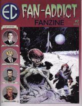 EC Fan-Addict Fanzine Vol 1 2