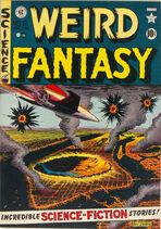 Weird Fantasy Vol 1 11