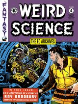 The EC Archives - Weird Science Vol 1 4