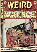 Weird Science Vol 1 8
