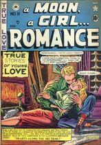 A Moon, A Girl... Romance Vol 1 11