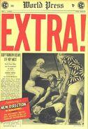 Extra! Vol 1 1