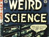 Weird Science Vol 1 20