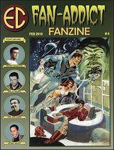 EC Fan-Addict Fanzine Vol 1 4