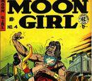 Moon Girl Vol 1 4