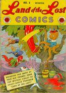 Land of the Lost Comics Vol 1 3